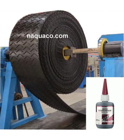 Glue For Conveyor