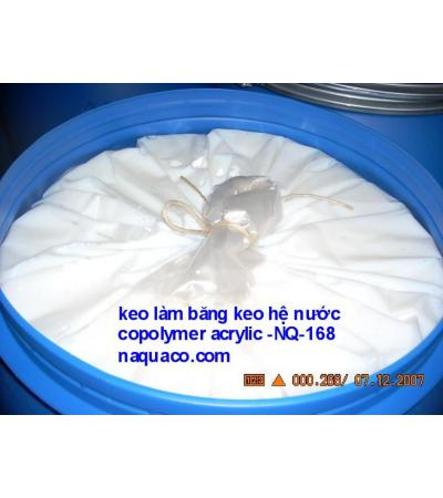 Glues for producing Tapes and Labels