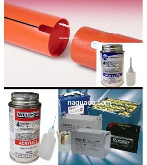 Glue For Plastic